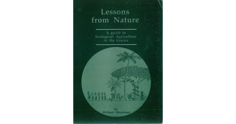 Những bài học từ thiên nhiên – Shimpei Murakami
