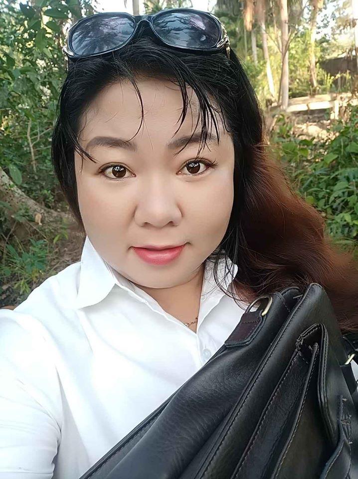Nhà thơ Trang Thanh Xuân