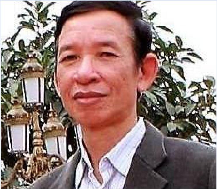Nhà thơ Chu Long