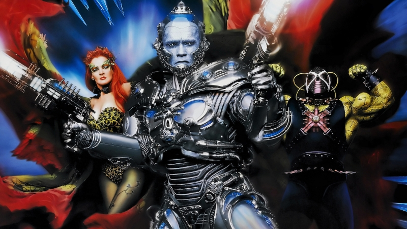 Top 8 bộ phim dở nhất chuyển thể từ DC Comics