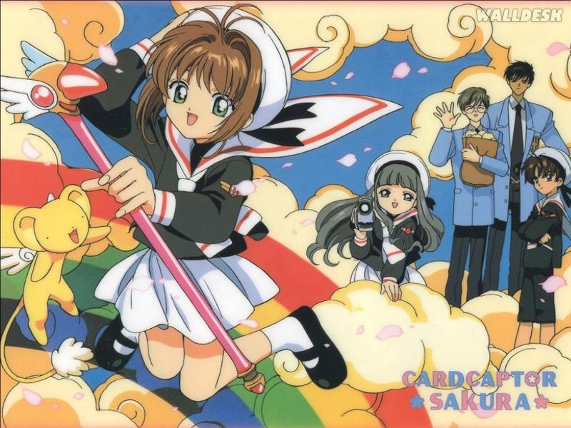 Top 5 bộ phim hoạt hình Nhật Bản gắn liền với thế hệ 9x