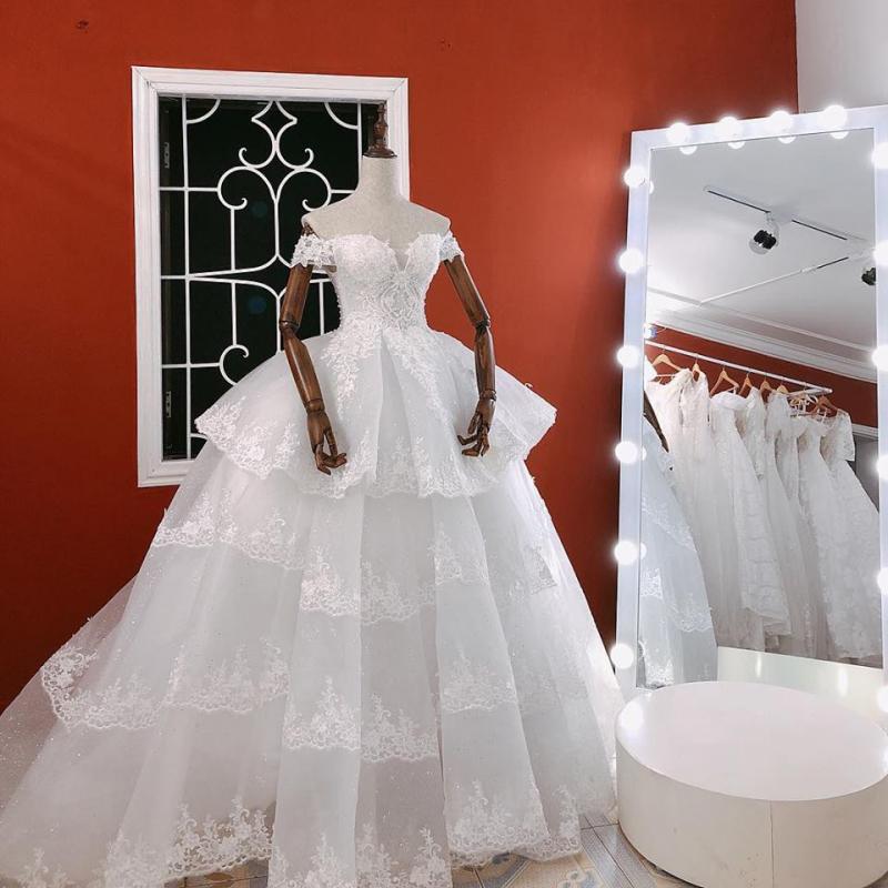 Nhung Bridal