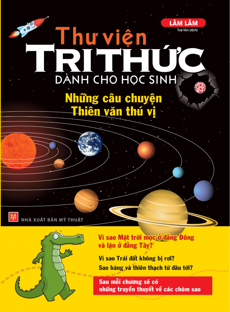 Cuốn sách này sẽ đưa chúng ta vượt qua khoảng không gian rộng lớn, bước chân vào khám phá các kỳ quan thần bí và vĩ đại của vũ trụ.