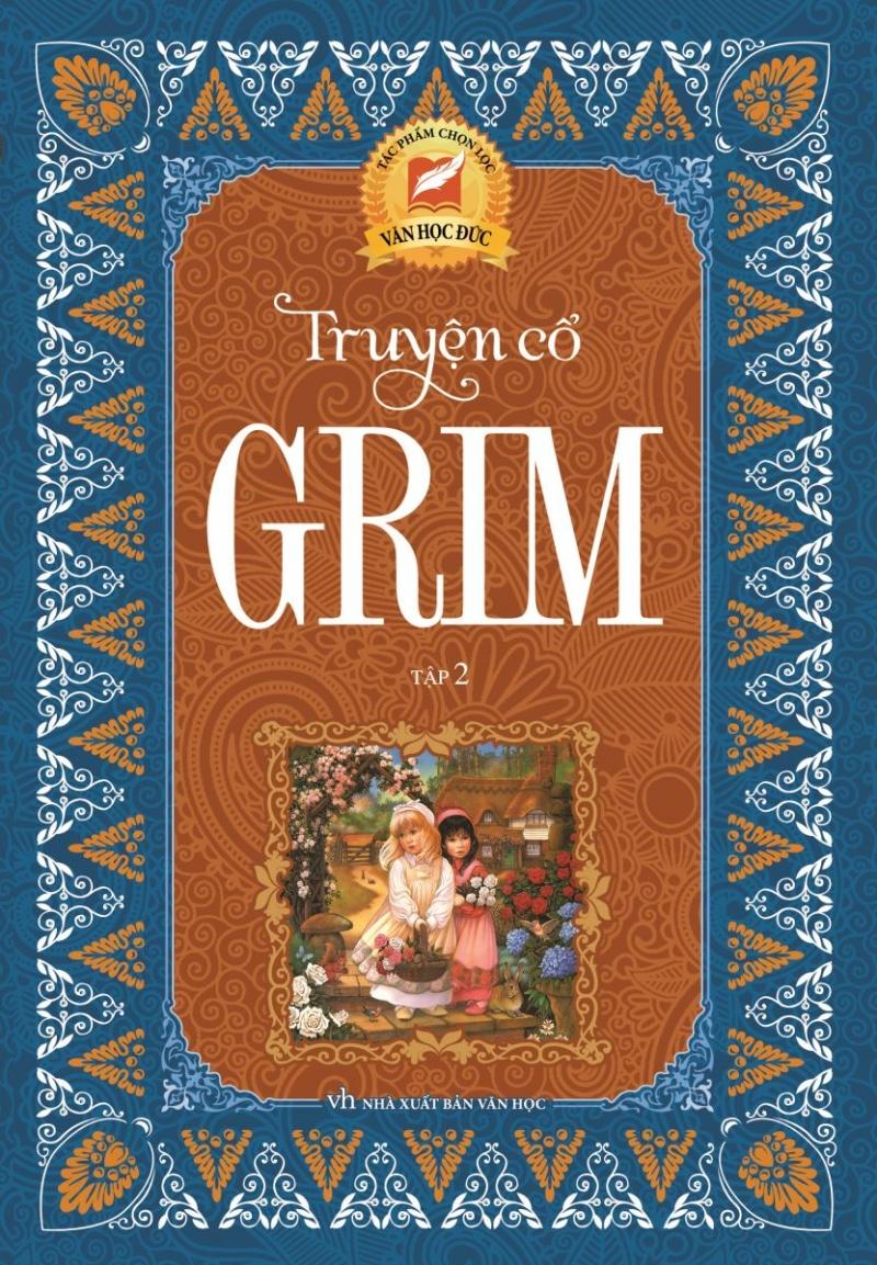 Top 10 truyện cổ tích hay nhất của hai anh em nhà Grim