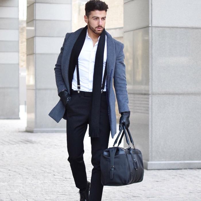 Những chiếc túi xách tiện ích đang trở nên thịnh hành hơn trong những năm gần đây