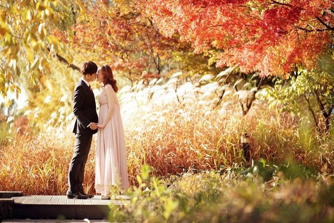 Lãng mạn là gia vị hâm nóng tình yêu