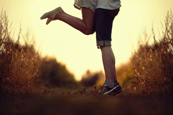 Chung thủy là nền tảng của tình yêu bền vững