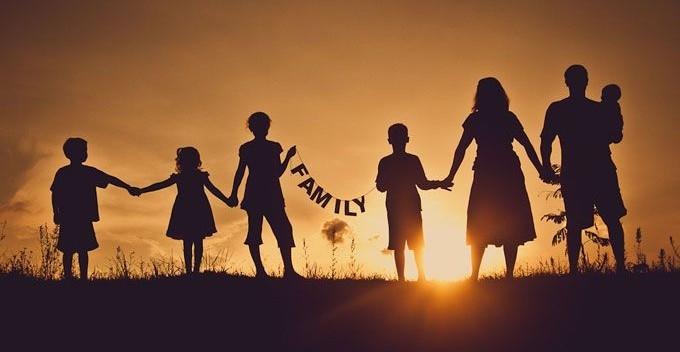 Cự Giải nữ luôn mong muốn xây dựng một gia đình hạnh phúc.