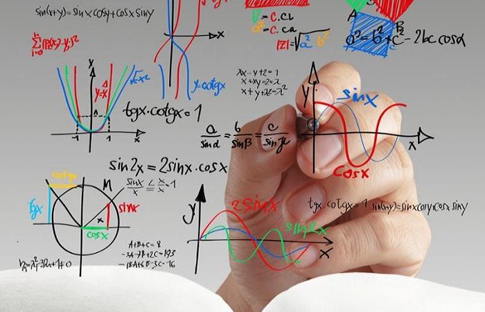 Ngành toán ứng dụng
