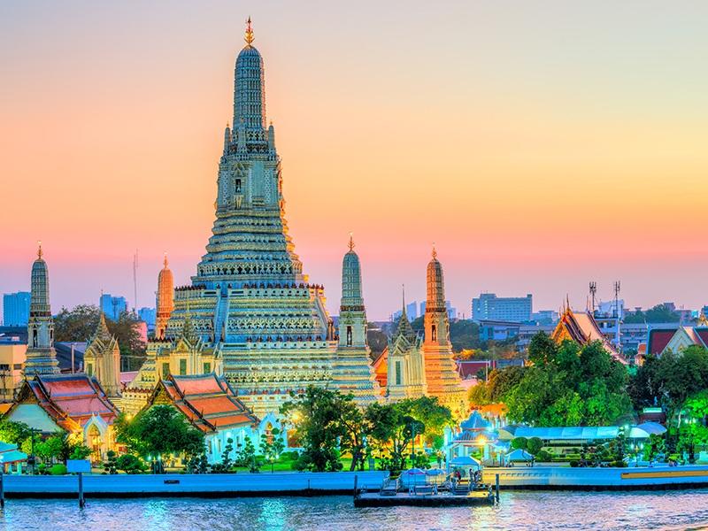 Thái Lan có những điều luật rất kỳ lạ
