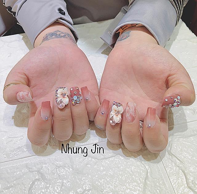 Nhung Jin Nail