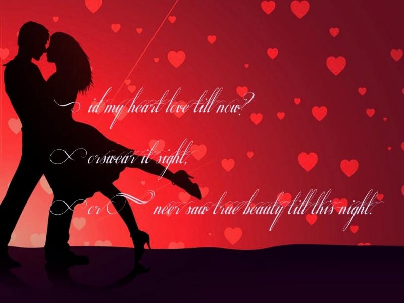 Hãy luôn tin rằng mình sẽ ở bên nhau vào tất cả các mùa valentine
