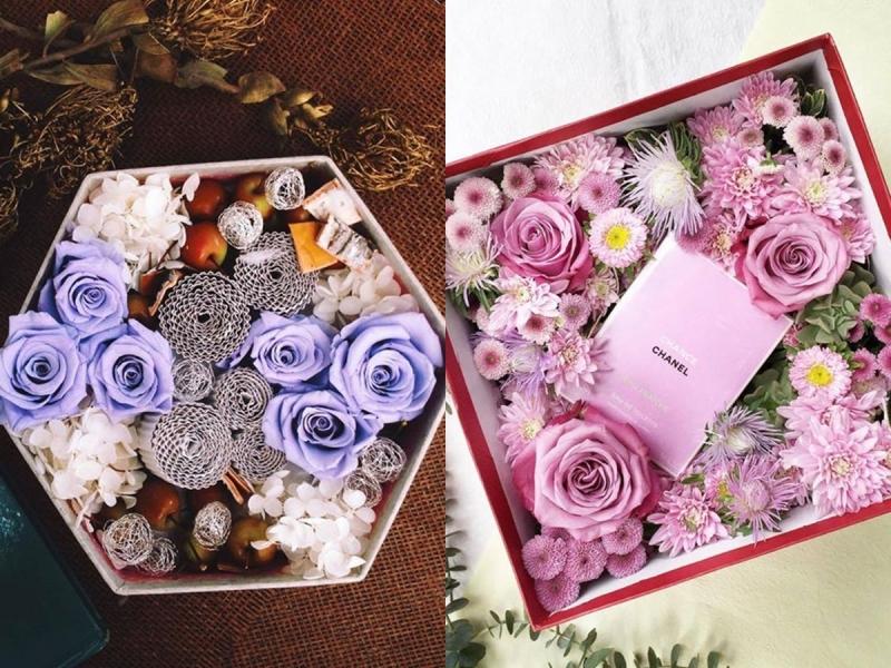 Những món quà handmade – Dạt dào tình cảm