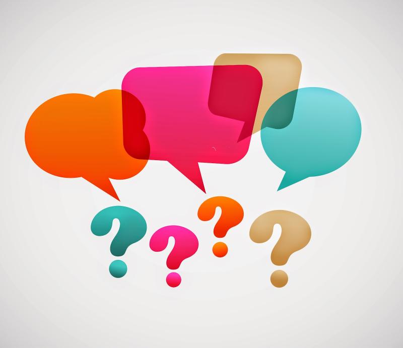 Những người hay đề ra câu hỏi