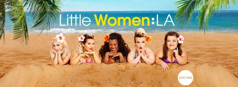 Những Người Phụ Nữ Nhỏ Bé (Little Women )