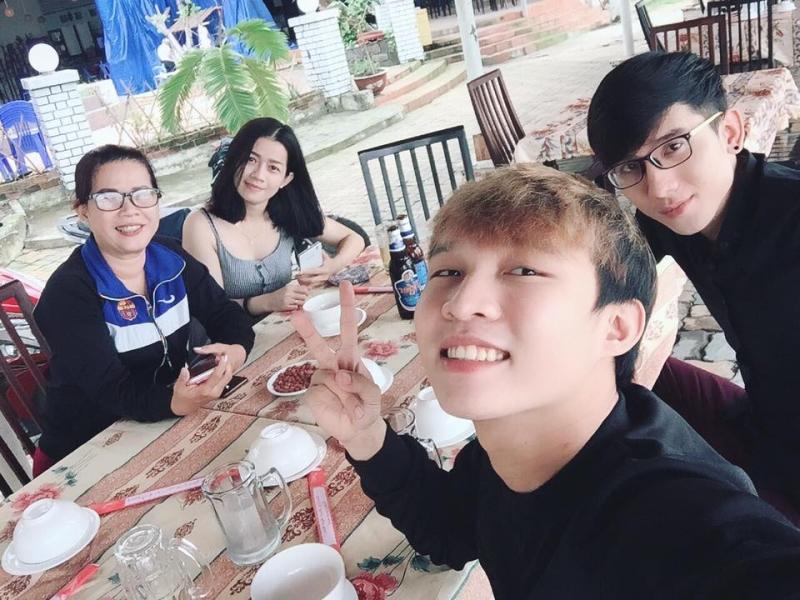 Hình ảnh từ facebook Trà Hồng Nam