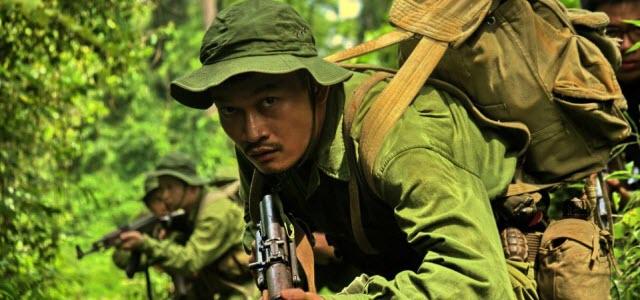 Diễn viên NSƯT Trương Minh Quốc Thái đảm nhận vai Nghĩa