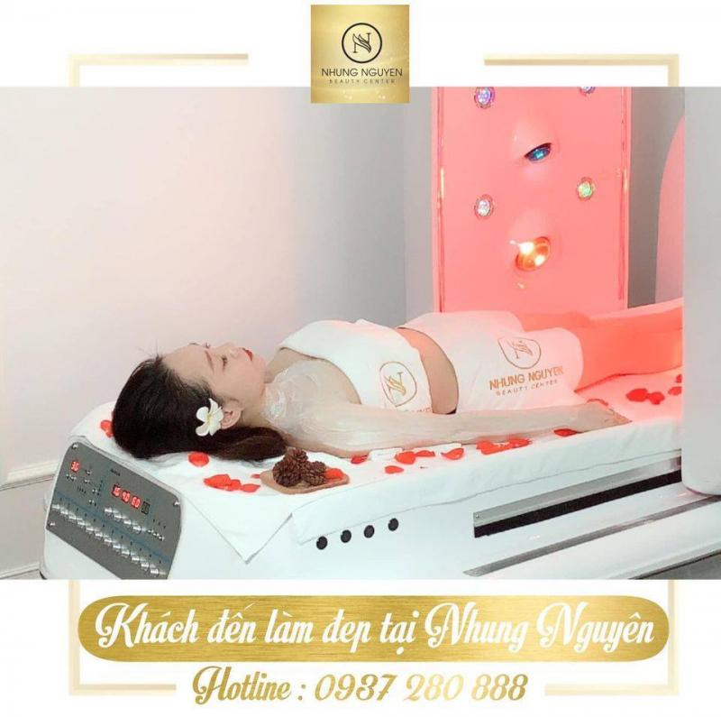 Nhung Nguyễn Beauty Center