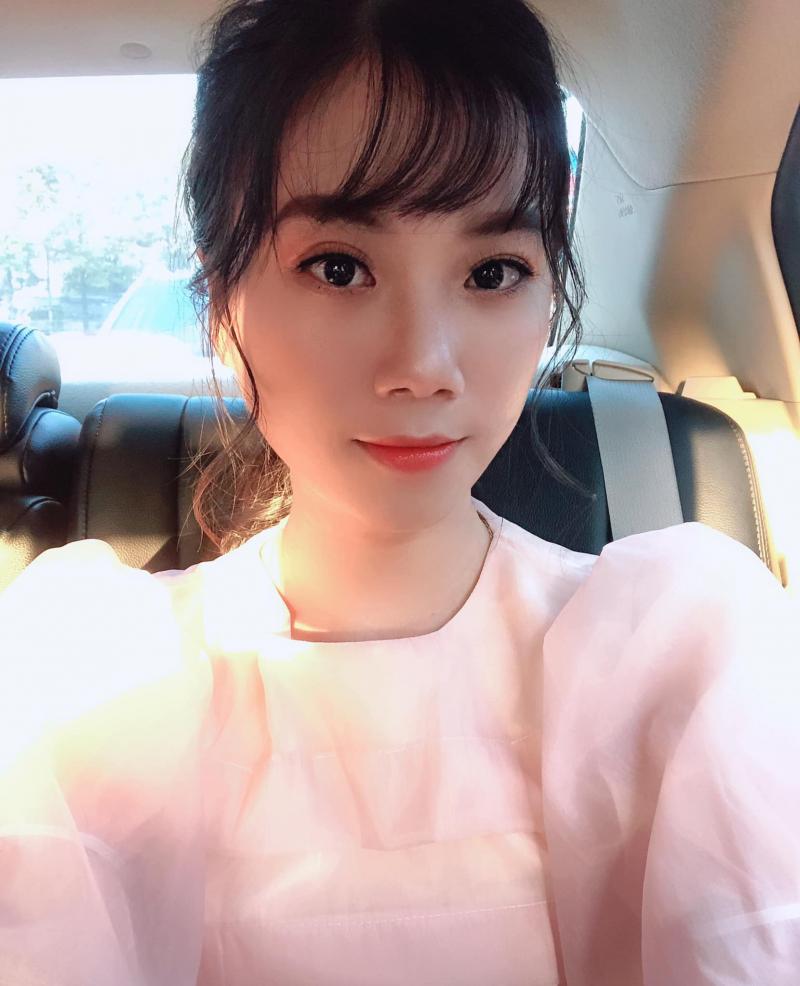 Nhung Nguyễn Makeup