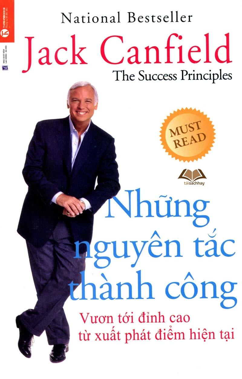 Những nguyên tắc để giúp bạn thành công