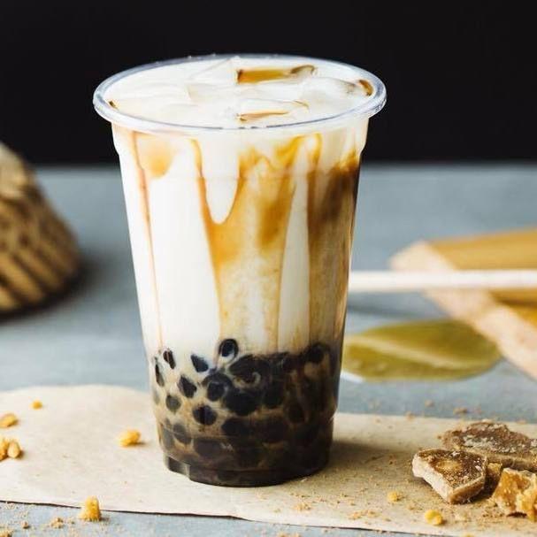 Top 20 quán trà sữa kem cheese ngon nhất Hà Nội