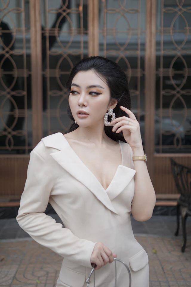 Nhung Sweet Make-Up