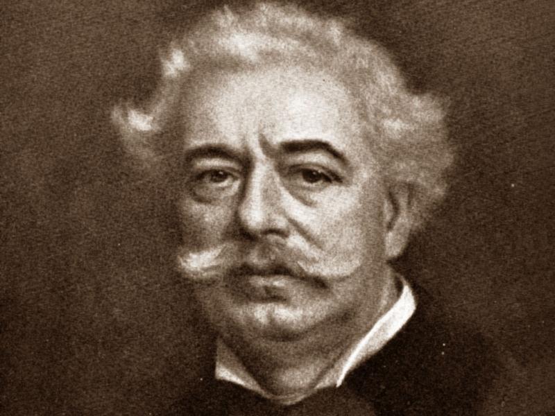 Edmondo De Amicis (1846-1908)