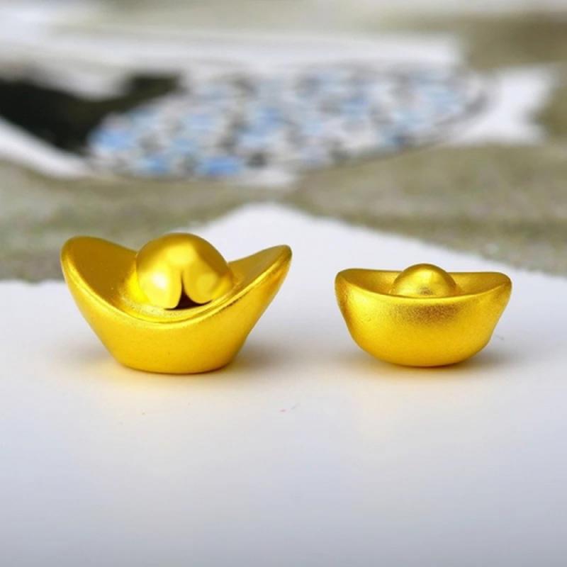 Những thỏi vàng phong thủy