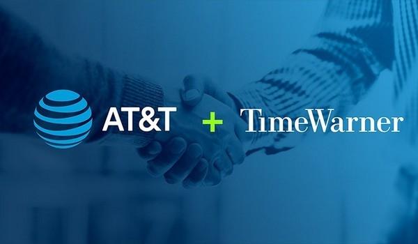 AT&T đã lớn nay càng lớn hơn