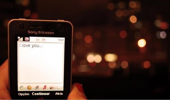 Những tin nhắn dễ thương