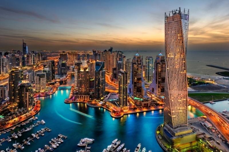Những tòa nhà chọc trời