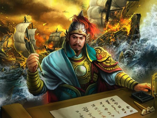 Hưng đạo Đại vương Trần Quốc Tuấn