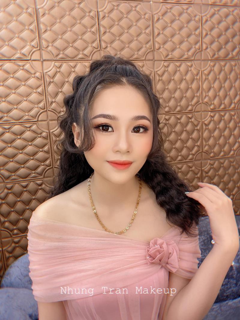 Nhung Trần Makeup