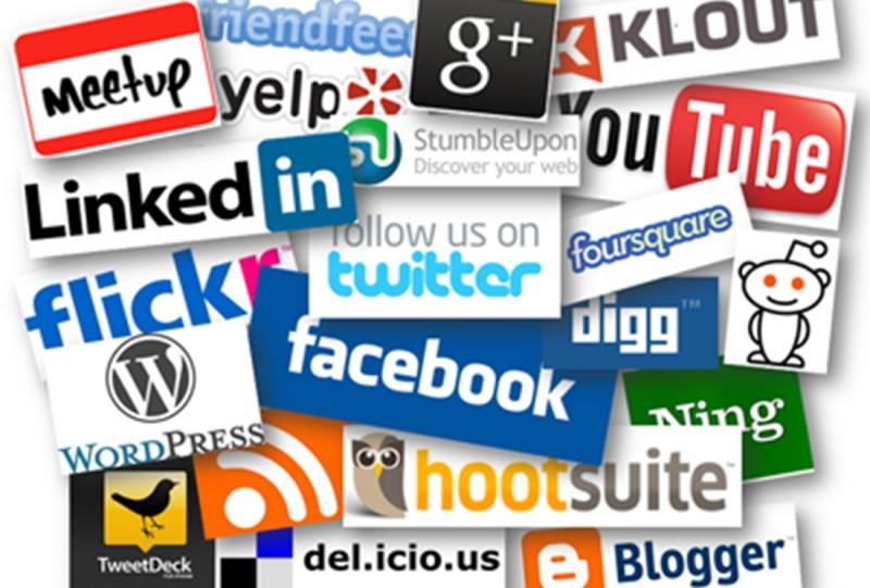Top 10 Trang mạng xã hội