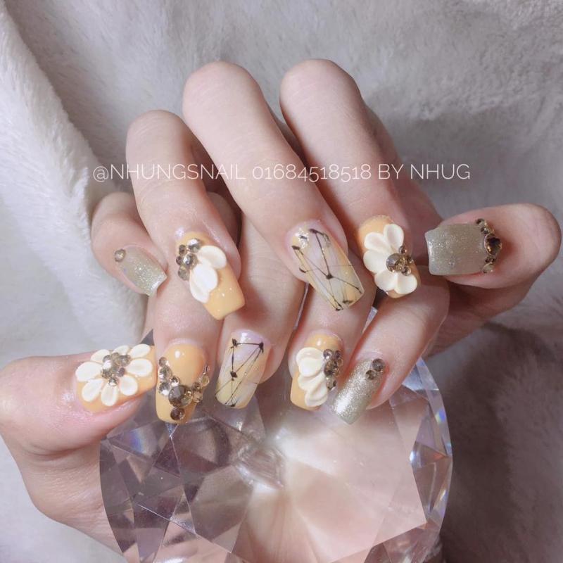 Nhung's Nail