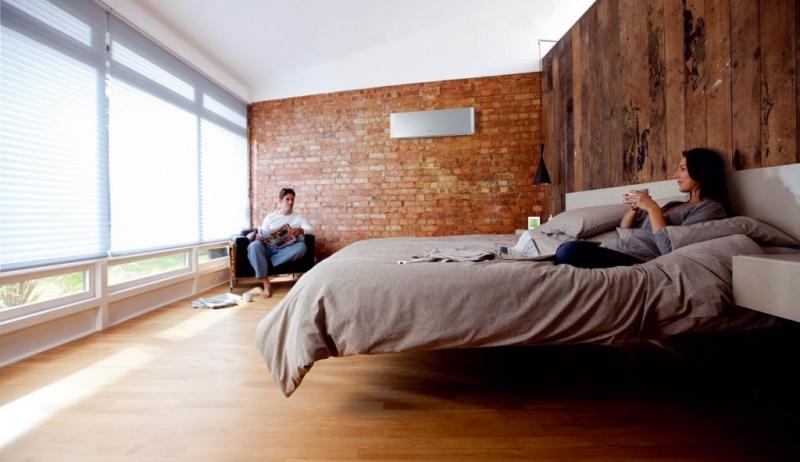 Hãy nhường vị trí tốt cho đối phương trên giường ngủ