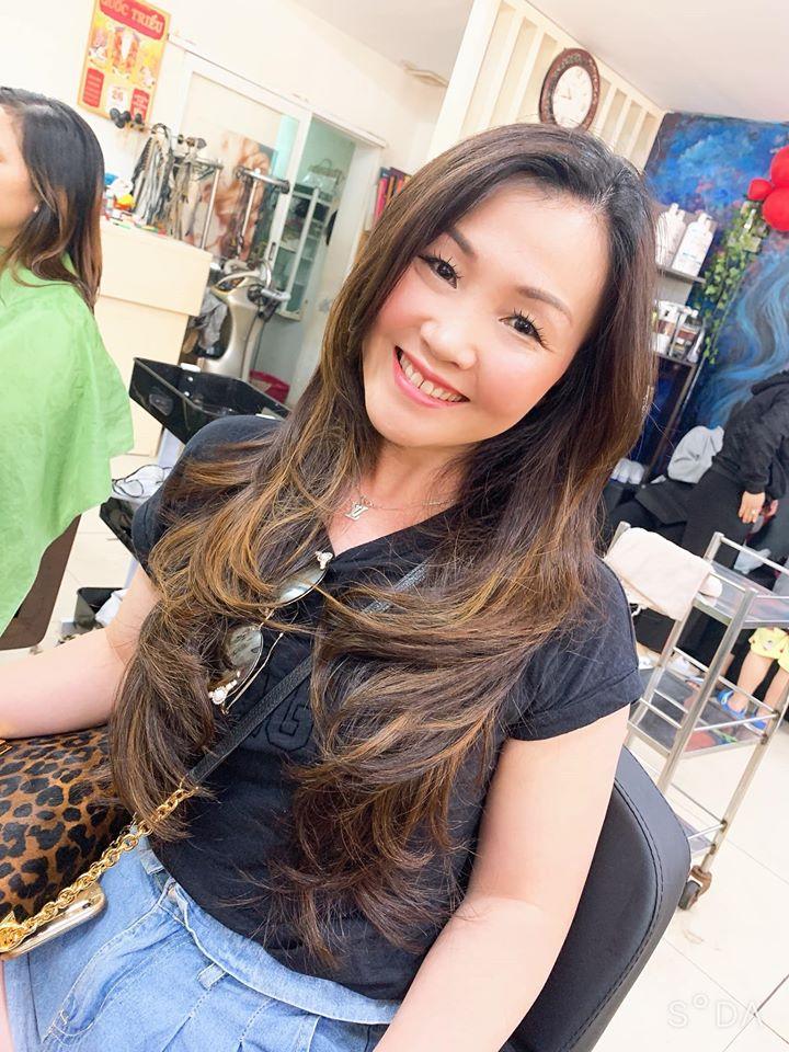 Nhựt Hair Salon