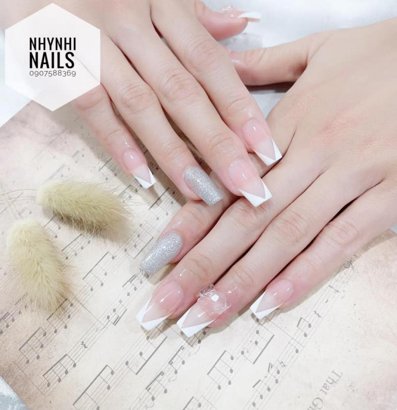 Nhy Nhy Nails