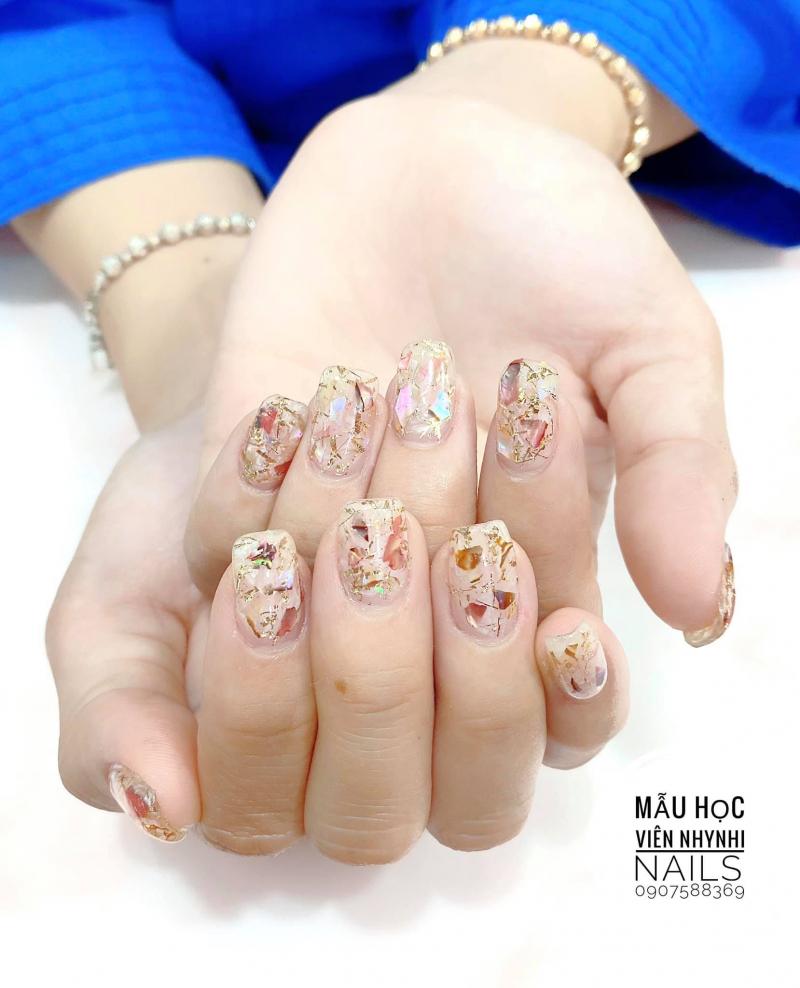 NhyNhi Nails
