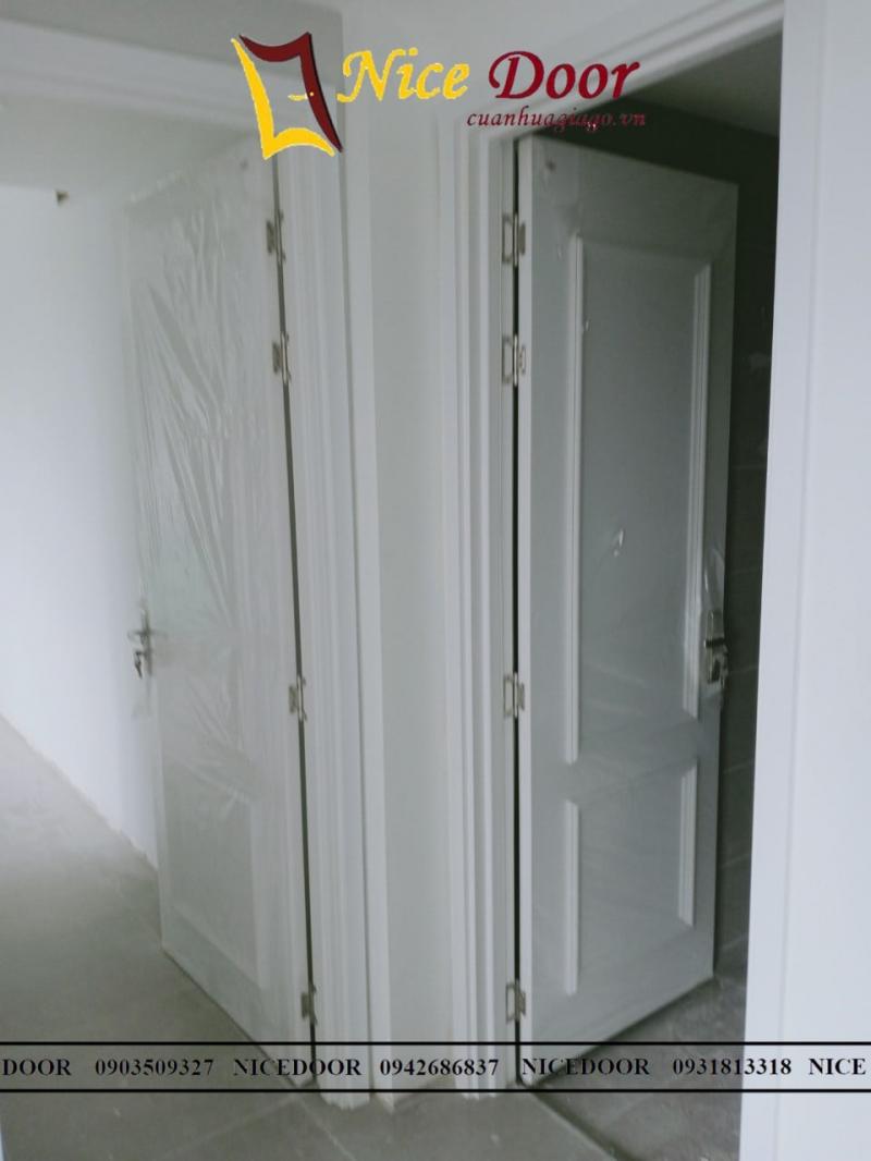 Công Ty Cổ Phần SX – TM – XNK Nice Door (NICE DOOR JSC) với tiền thân là xưởng gia công cửa gỗ công nghiệp, cửa Composite, chuyên cung cấp cho các đại lý bán lẻ tại nhiều tỉnh thành tại Việt Nam