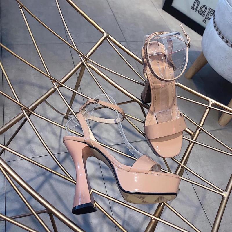 Nice Shop Shoes chuyên kinh doanh giày dép hot trend nam nữ