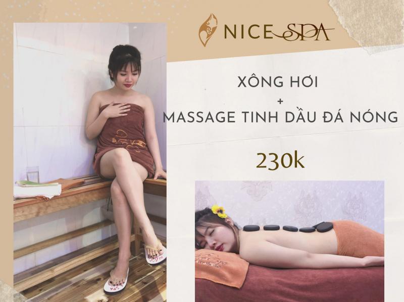 Nice Spa Minh Phương