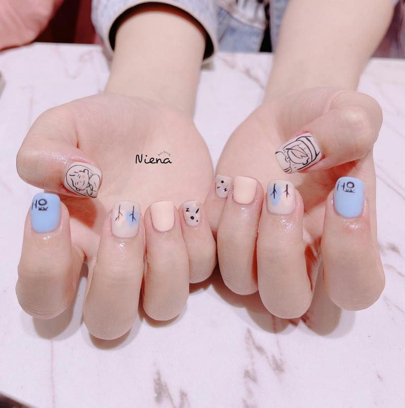 Niena's Nails Room