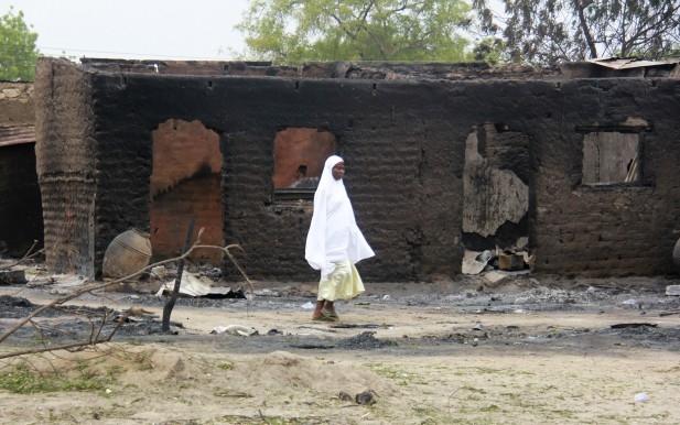 Số người thiệt mạng/năm do biến đổi khí hậu ở Nigeria là 200.000 người