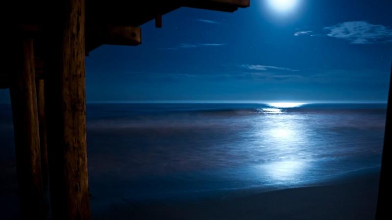 Night Sounds - Calm Relax Sleep một ứng dụng giúp ngủ ngon khá tuyệt vời (Nguồn: youtube)