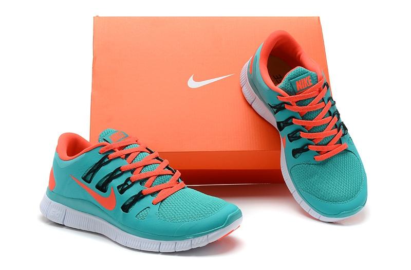 Giày thể thao nam Nike Free 5.0
