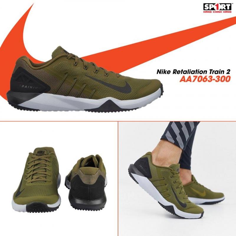 Nike Hàng Bông