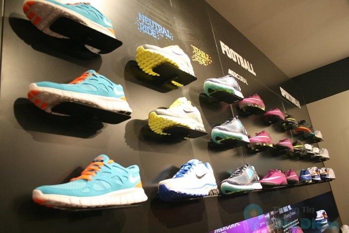 Saigon Sneaker Store