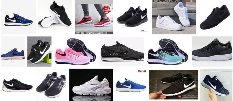 shop bán giày nike air max ở hà nội