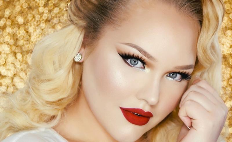 Nikkie de Jager là một Beauty Blogger nổi tiếng người Hà Lan